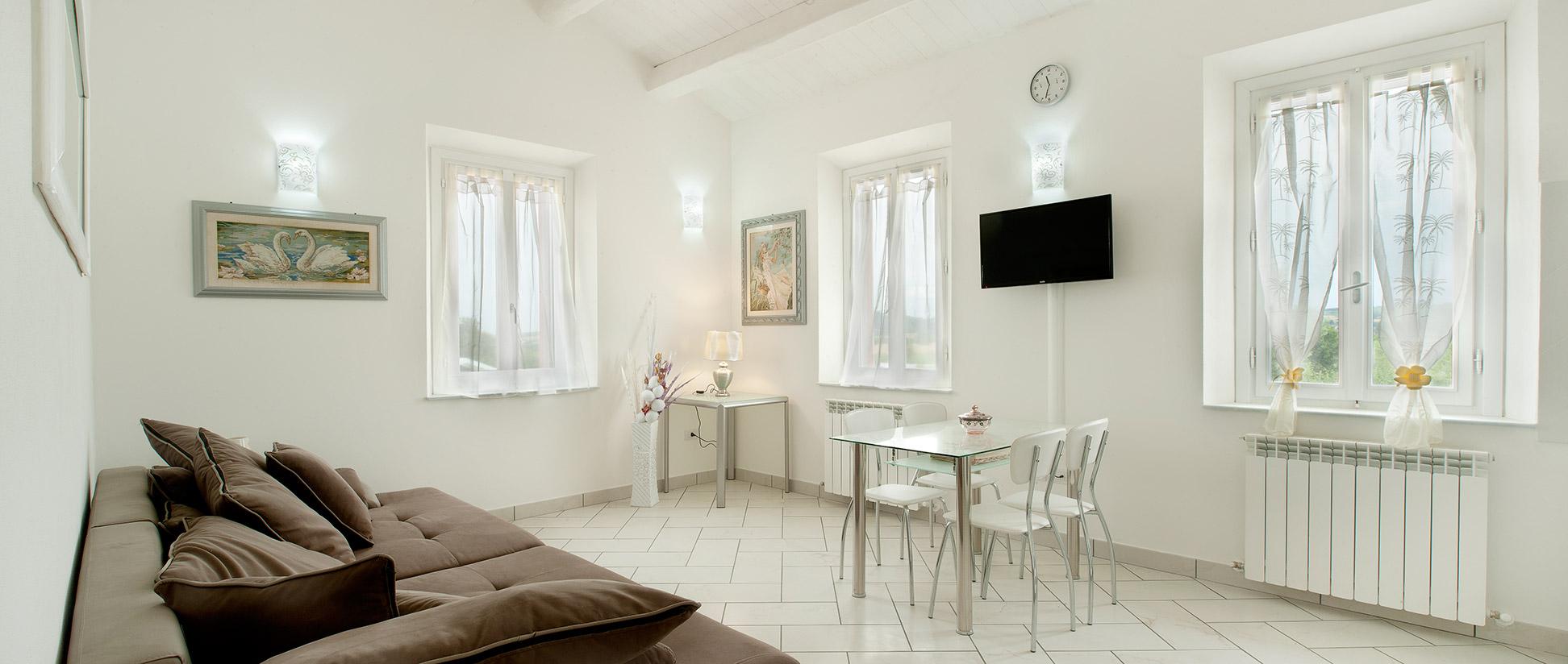 Appartamenti Affitto Cesena