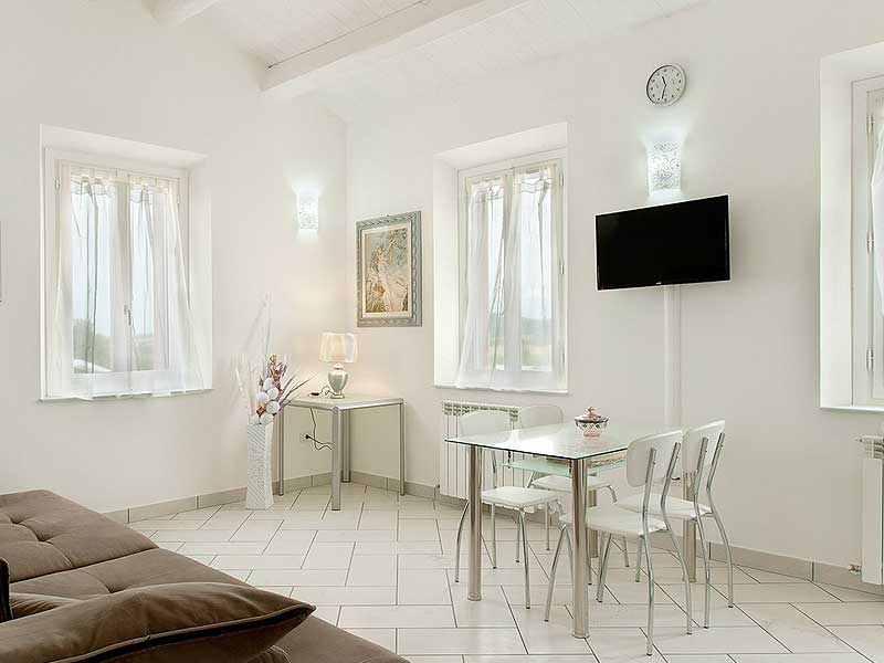 Appartamento SILVER 4 posti letto